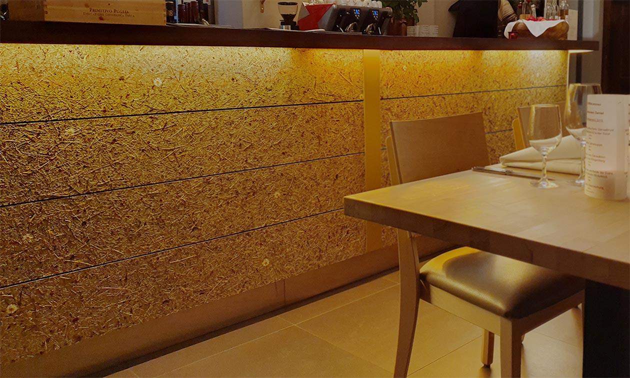 Tresen _Restaurant_Daniel