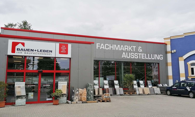 Fachmarkt Pirna